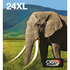 Epson 24XL Cartouches Pack Combiné