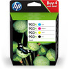 HP 903XL Cartridges Combo Pack