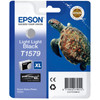 Epson T1579 Cartridge Grijs (C13T15794010)
