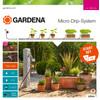 Gardena Micro Drip Start M Set Programmateur électronique d'arrosage
