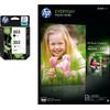 HP 303 4 couleurs + papier photo