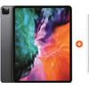 Apple iPad Pro (2020) 12.9 inch 256 GB Wifi Space Gray + Pencil 2