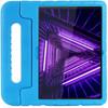 Just in Case Lenovo Tab M10 Plus Kids Cover Classic Blauw