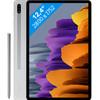 Samsung Galaxy Tab S7 Plus 128GB Wifi Zilver