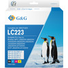 G&G LC-223 Cartouches Pack Combiné