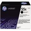 HP 55X LaserJet Toner Zwart (CE255X)