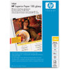 HP Superior Glossy Photo Paper 50 sheets (A4)