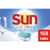 Sun All-in-1 Normaal - 7 x 24 vaatwastabletten