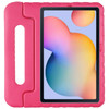 Just in Case Samsung Galaxy Tab S6 Lite Kids Cover Pink