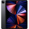 Apple iPad Pro (2021) 12.9 inch 256GB  Wifi + 5G Space Gray