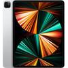 Apple iPad Pro (2021) 12.9 inch 256GB  Wifi + 5G Zilver