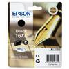 verpakking Epson 16 XL Inktcartridge Zwart