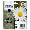 Epson 18 XL Inktcartridge Zwart