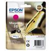 Epson 16 L Inktcartridge Magenta