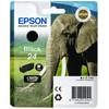 Epson 24 Inktcartridge Zwart C13T24214010