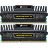 Corsair Vengeance 8 GB DIMM DDR3-1600 CL 9 Zwart 2 x 4 GB