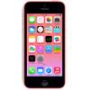 iPhone 5C + Screenprotector