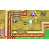 product in gebruik Zelda: A Link Between Worlds Select 3DS