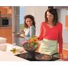product in gebruik Ceramic Control Induction Koekenpan 24