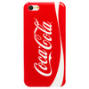 Coca-Cola Hardcover Apple iPhone 5C Logo