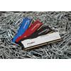 product in gebruik HyperX FURY 8GB DDR3 DIMM 1600 MHz 2x4GB