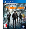 emballage The Division PS4