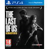verpakking The Last of Us Remastered PS4