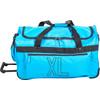 Adventure Bags Wieltas XL Blauw
