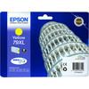 verpakking Epson 79 XL Cartridge Geel C13T79044010
