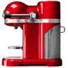 rechterkant Nespresso en Aeroccino 5KES0504