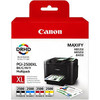 Canon PGI-2500XL 4-Kleuren Pack (9254B004)