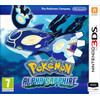Pokémon Saphir Alpha 3DS