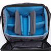 binnenkant Luminosity Medium Split Backpack