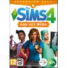 verpakking De Sims 4: Aan Het Werk PC