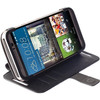 product in gebruik Wallet Malmo HTC One M9 Zwart