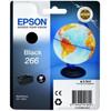 Epson 266 Zwart (C13T26614010)