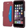 binnenkant Strada Case Apple iPhone 6/6s Rood