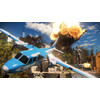 product in gebruik Just Cause 3 PS4