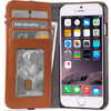 Decoded Leather Wallet Apple iPhone 6/6s/7 Brown