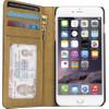 binnenkant BookBook Apple iPhone 6 Zwart