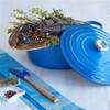 product in gebruik Ronde Stoof-/Braadpan 26 cm Marseille
