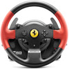 voorkant T150 Ferrari Edition