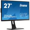 linkerkant iiyama ProLite B2783QSU-B1 + HDMI kabel