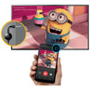 product in gebruik Chromecast