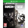 verpakking Rainbow Six: Siege Xbox One
