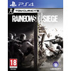 Rainbow Six : Siege PS4