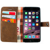 binnenkant Moyland 2 in 1 Wallet Case iPhone 6/6s