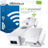 dLAN 550 WiFi 550 Mbps 2 adapters