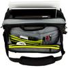 binnenkant City Gear 15,6'' Topload Laptoptas Zwart