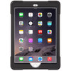 voorkant aXtion Bold Case iPad Air 2 Zwart